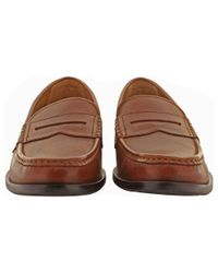 Cole Haan - Brown Men's C23845 - Pinch Friday Contemporary - Woodbury for Men - Lyst