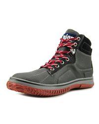 Pajar - Gerardo Men Us 9 Black Snow Boot for Men - Lyst