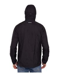 Patagonia - Men's Black Polyester Outerwear Jacket for Men - Lyst