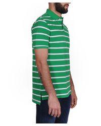 Ralph Lauren - Men's A12knc40cs47pc3850 Green Cotton Polo Shirt for Men - Lyst