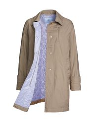 Bogner - Multicolor Slight Egg-shape Short Coat Starlet - Lyst