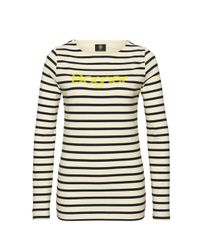 Bogner - White Shirt Florina - Lyst