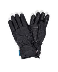 Bogner - Black Ski Gloves Helen for Men - Lyst