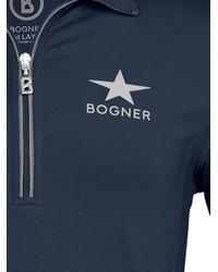 Bogner - Blue First Layer Enno for Men - Lyst