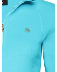 Bogner - Blue First Layer Madita - Lyst