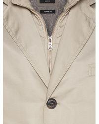 Bogner - Natural 2-in-1-look Coat Waddy for Men - Lyst
