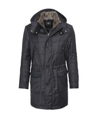 Bogner - Multicolor New Wool Parka Bradly for Men - Lyst