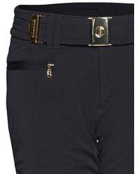 Bogner - Black Ski Pants Luna - Lyst