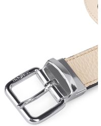 Bogner - Multicolor Reversible Belt Double 3 for Men - Lyst