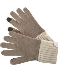 Rag & Bone - Multicolor Ace Cashmere Glove - Lyst
