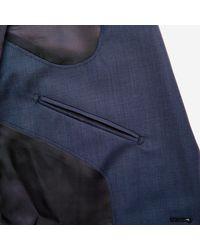 Bonobos - Blue Jetsetter Stretch Wool Suit Jacket for Men - Lyst