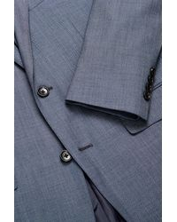 Bonobos - Blue Jetsetter Stretch Wool Suit Jacket for Men - Lyst