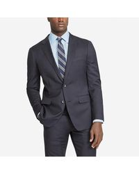 Bonobos - Blue The Foundation Italian Wool Suit Jacket for Men - Lyst