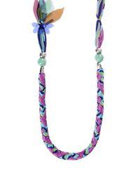 Missoni - Multicolor Necklace - Lyst
