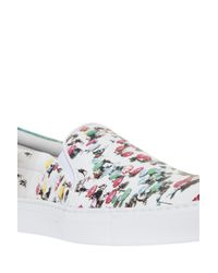 Joshua Sanders - Multicolor Copacabana Sneakers - Lyst