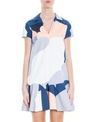 Paul & Joe - Blue Belfille Dress - Lyst