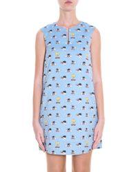 Paul & Joe - Blue Bimboum Dress - Lyst