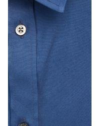 Paul & Joe - Blue Unbidul Navy Shirt for Men - Lyst