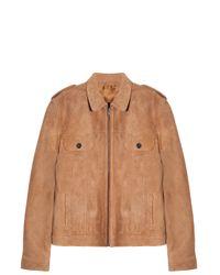 Paul & Joe - Natural Labrador Jacket for Men - Lyst