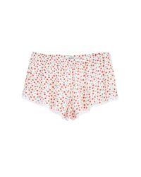 Paul & Joe - Pink Claire Shorts - Lyst