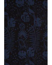 Paul & Joe - Blue Jungle Sweater - Lyst