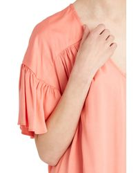 Paul & Joe - Pink Smile Dress - Lyst