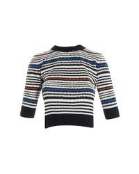 Rachel Comey - Multicolor Knit Sweater - Lyst
