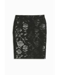 Paul & Joe - Black Lorelei Skirt - Lyst