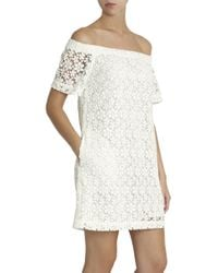 A.L.C. - White Bolen Dress - Lyst