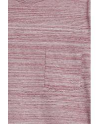 Orlebar Brown - Pink Sammy T-shirt for Men - Lyst