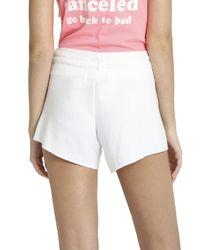 Wildfox - Black Cutie Shorts - Lyst