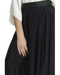 ROKSANDA - Blue Zaha Skirt - Lyst