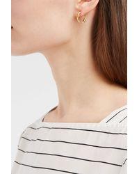 Maria Black | Metallic Broken Small Earring | Lyst