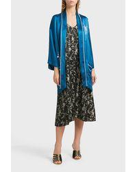 Forte Forte - Multicolor Printed Dress - Lyst