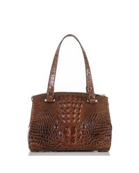 Brahmin - Brown Small Alice Melbourne - Lyst