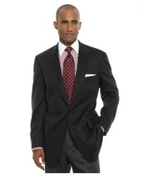 Brooks Brothers - Black Madison Fit Two-button Cashmere Sport Coat for Men - Lyst