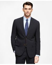 Brooks Brothers - Blue Regent Fit Brookscool® Suit for Men - Lyst