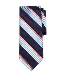 Brooks Brothers - Blue Sidewheeler Music Stripe Tie for Men - Lyst