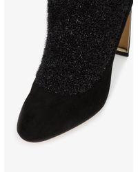 Nicholas Kirkwood - Black Lola Pump Sock Boots - Lyst