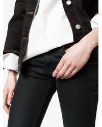 Maria Black - Metallic Jabari Ring - Lyst