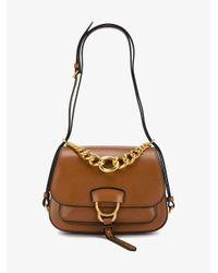 b3e0fc092f26 Miu Miu. Women s Dahlia Leather Shoulder Bag