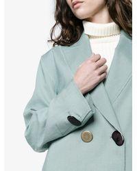 Rejina Pyo - Green Alex Lightweight Linen Blazer - Lyst