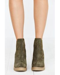 Urban Outfitters - Green Posey Gumsole Boot - Lyst