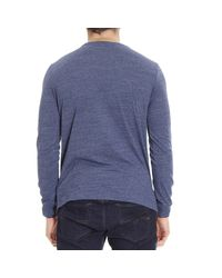 Polo Ralph Lauren | Blue T-shirt for Men | Lyst