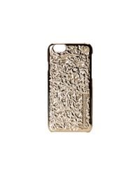 Marc By Marc Jacobs | Pink Foil Iphone® 6 Case | Lyst