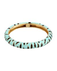 Blumarine | Blue Bracelet | Lyst