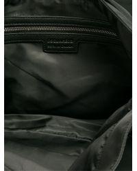 DSquared² - Black 'postman' Tote for Men - Lyst