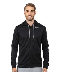 Nike - Black Ko Full-zip Hoodie 3.0 for Men - Lyst