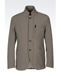Armani | Natural Dinner Jacket for Men | Lyst