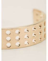 Kelly Wearstler | Metallic 'purist' Bangle | Lyst